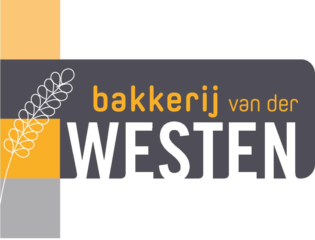 Bakkerij van der Westen Logo